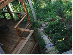 Diversified Landscaping Walkways & Patios