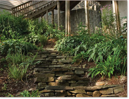 Diversified Landscaping Hardscapes & Patio Construction
