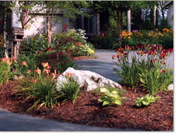 Diversified Landscaping Design Boone NC