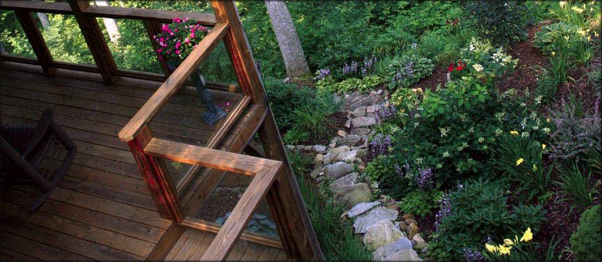 Bon Landscaping Boone NC | Landscape Contractors Hickory North Carolina |  Landscape Design Lenoir NC